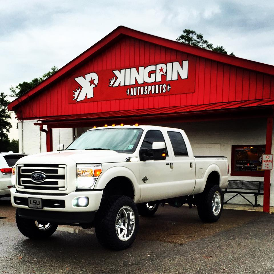 Welcome to Kingpin Autosports